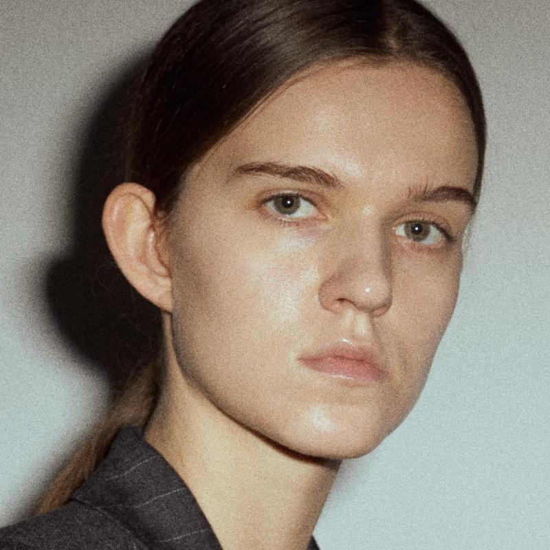 Hannah Cottam - Future faces