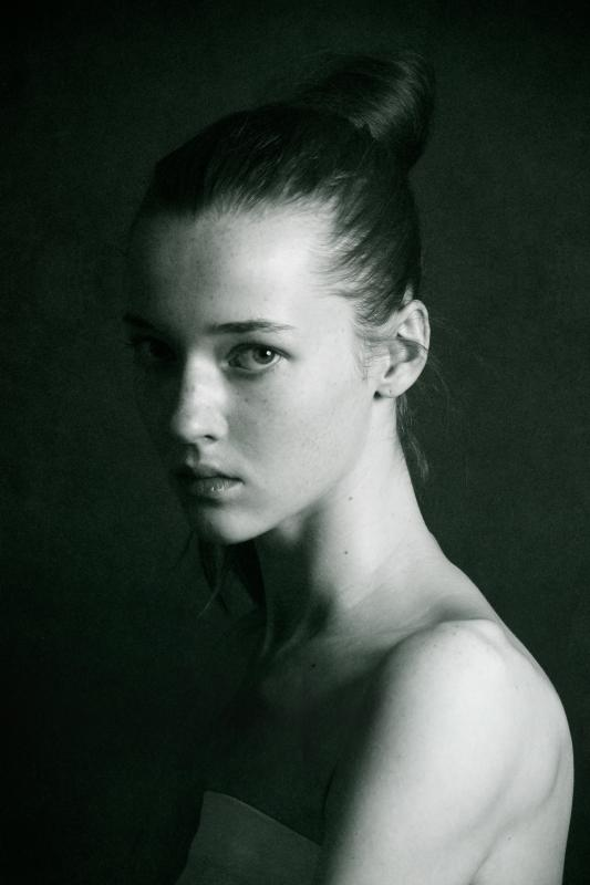 Kayleigh Van Heerde - Future faces