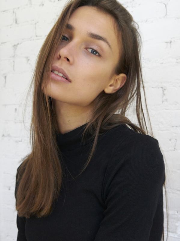 Aleksandra Zieminska - Mainboard
