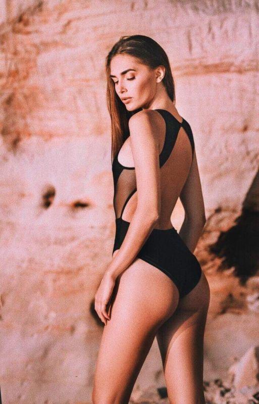 Anastasija G