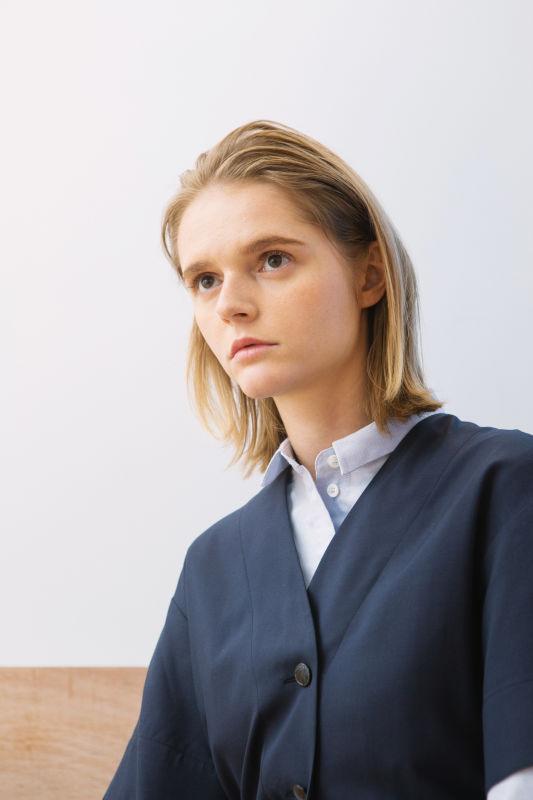 Natalia Wrobel - Mainboard