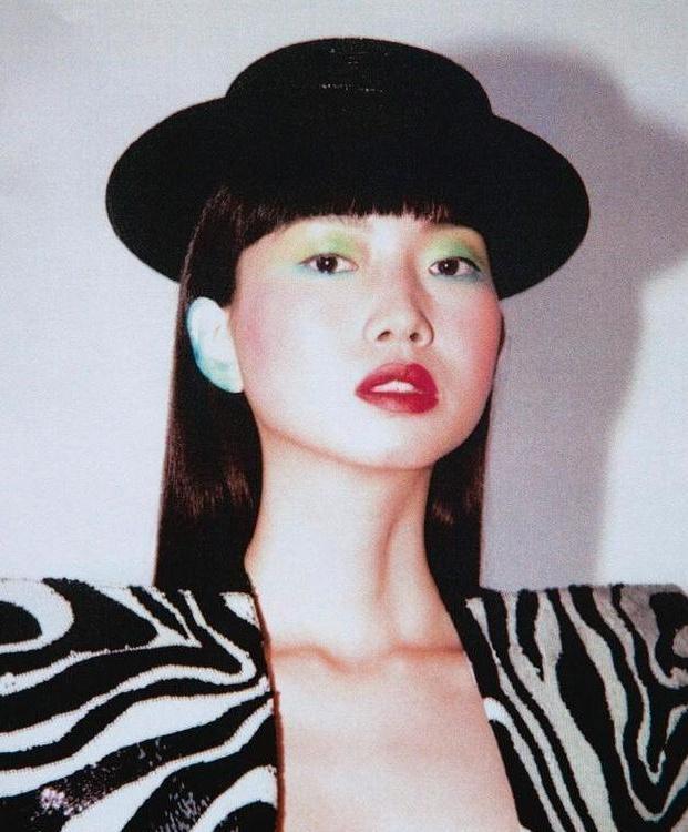 Yihui Wang - Image