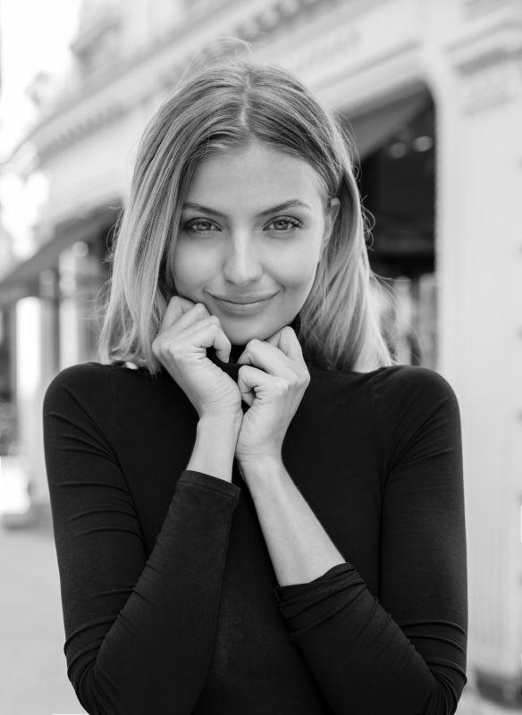 Ann-Sophie Thieme - Main women
