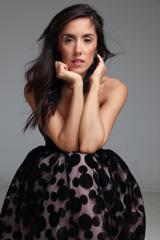 Janette Manrara - Talent