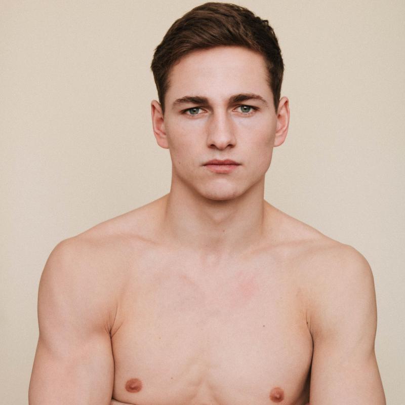 Ben Stone - New faces men
