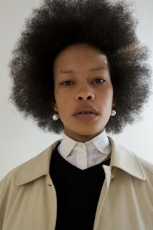 Olivia Belgrave-Ruse - New faces curve