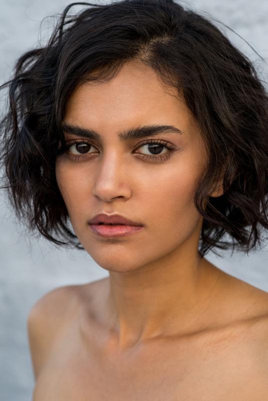 Natasha Ramachadran - Women