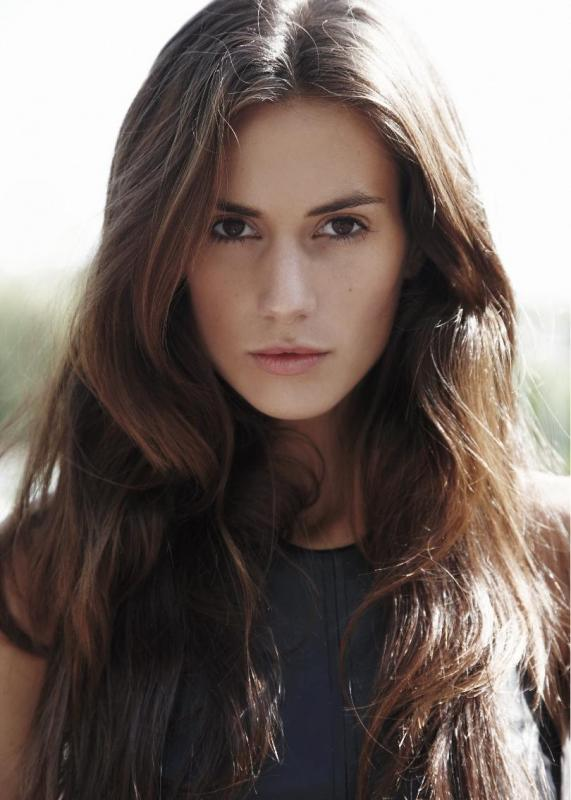 Amanda Rodriguez - Main women