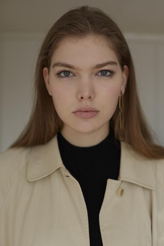 Mihaela Kralj - New faces curve