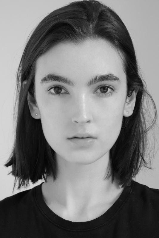 Faye Nielsen - New faces women