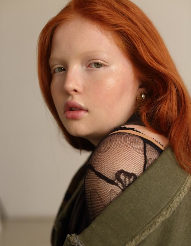 Tess McMillan - New faces curve