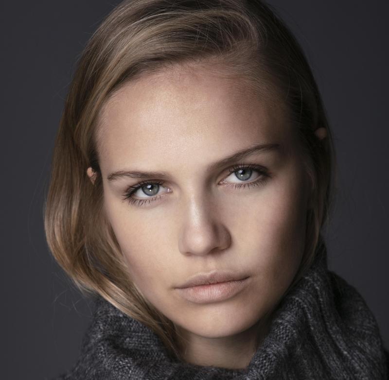 Ida Lundgren - Main women
