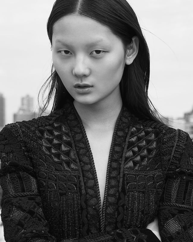 Zhao Yan - New faces women