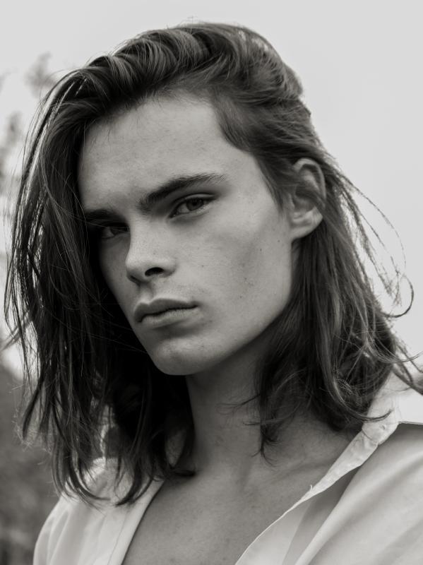 Jack Wilson - New faces men
