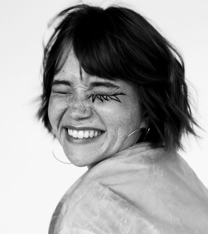 Amy Church-Brown - Main women