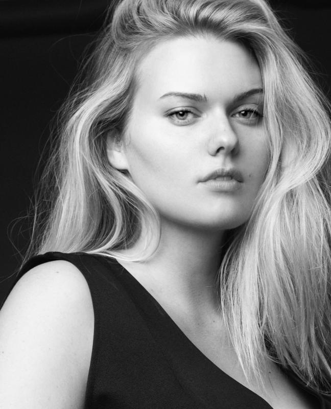 Samantha B - Main curve