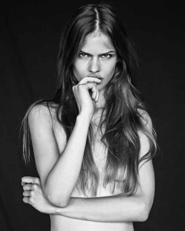Charlotte Foubert - Women