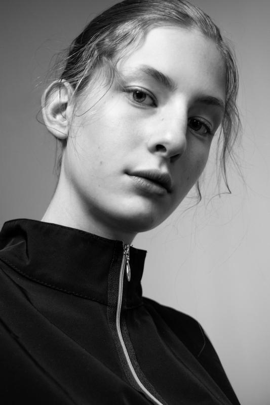 Aneta Laudova - New faces women