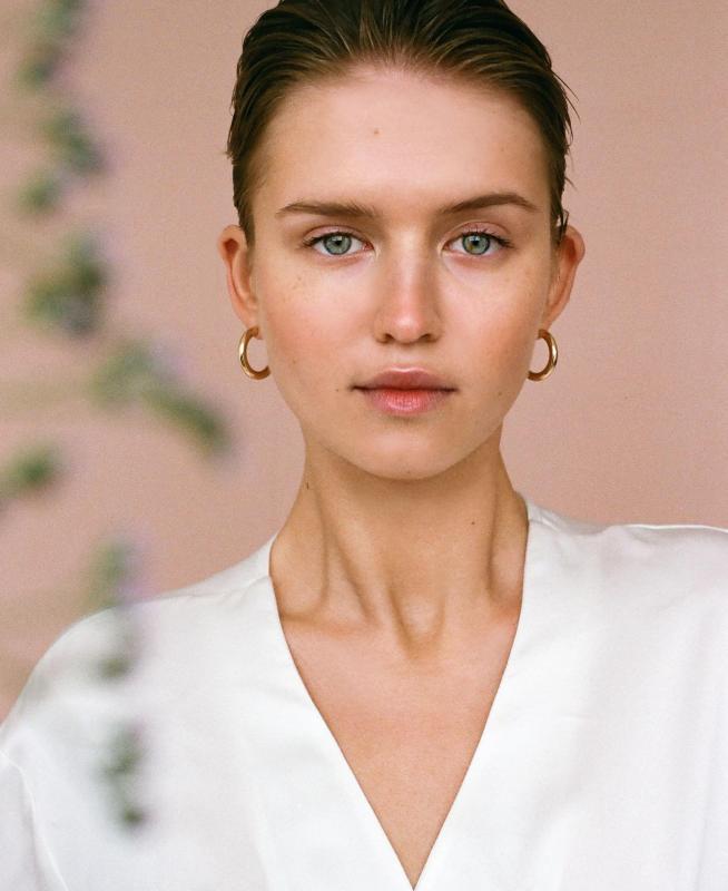 Paula Kigitovica - Main women