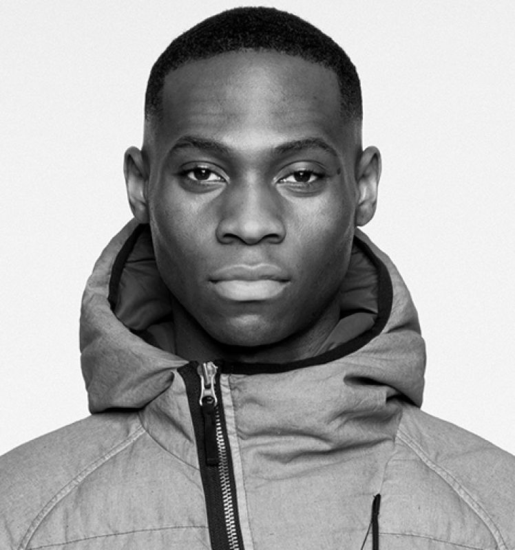 LOUIE AKINWALE - Men