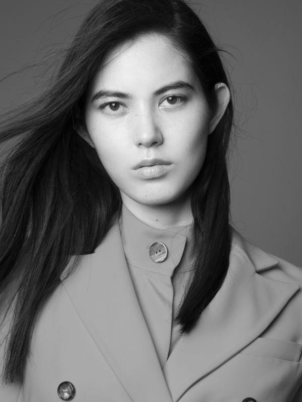 Dominique Barrager - Women