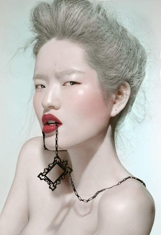 Alex Guo - Women