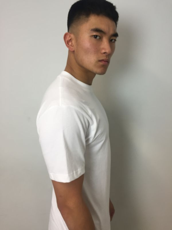 DYLAN YAU - Development men