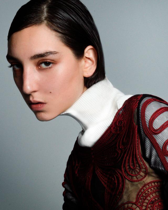 Andrea Carrazco - Women