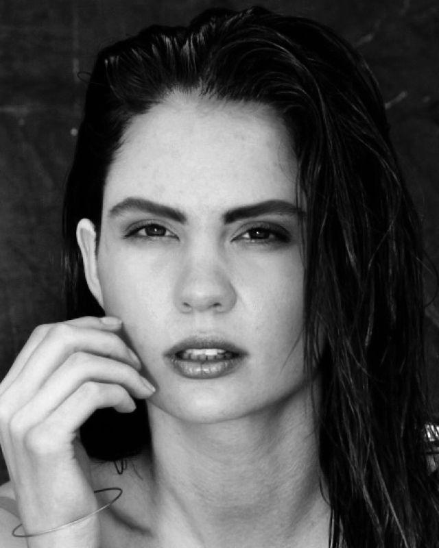 Megan davis - Women