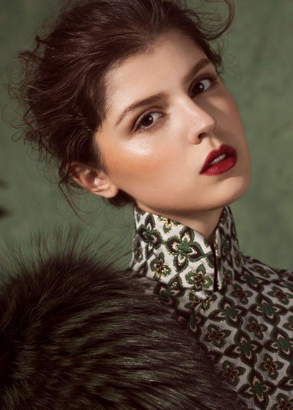 Cristina Gonta - Women