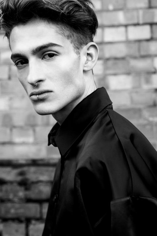 SINCLAIR BRANSBY-WILLIAMS - Men