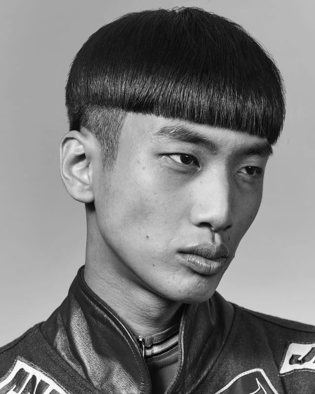 DAVID WONG - Image men