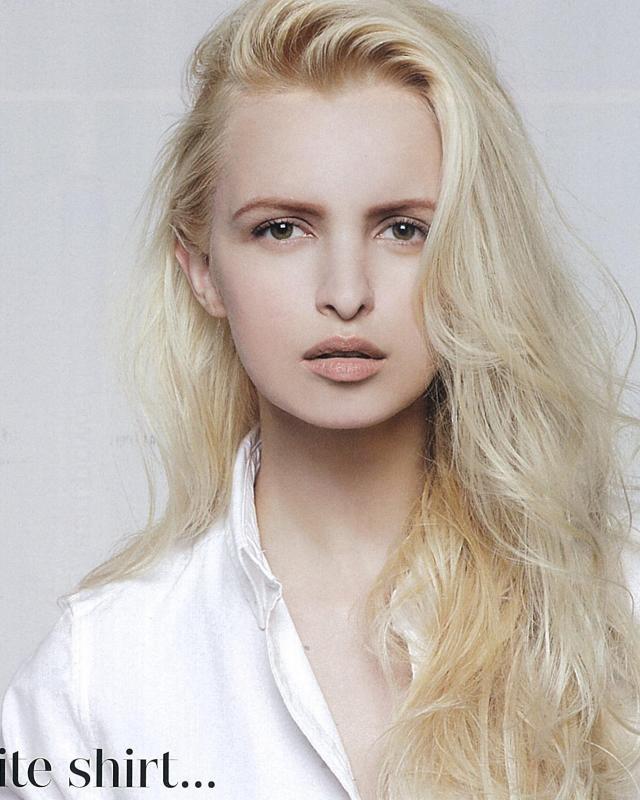 Anna Laura Kapatanovic - Women