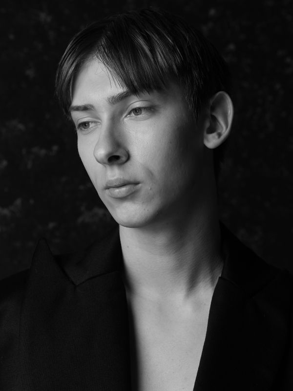 KACPER ZIARNIECKI - Development men
