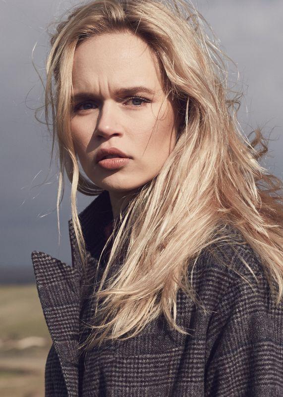 OLGA DATSENKO - Women