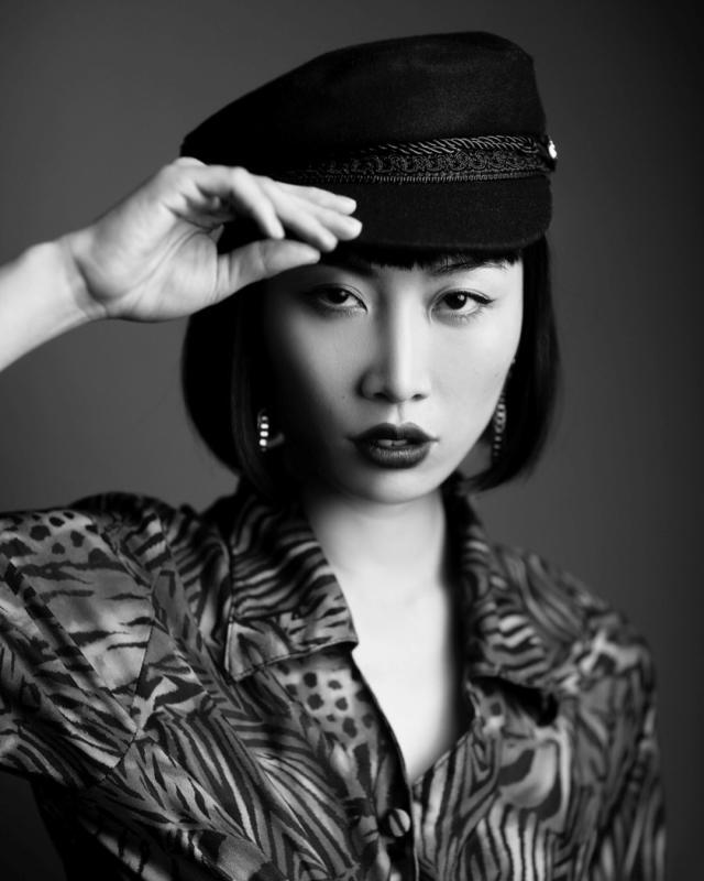 Sarah Sayuri - Women