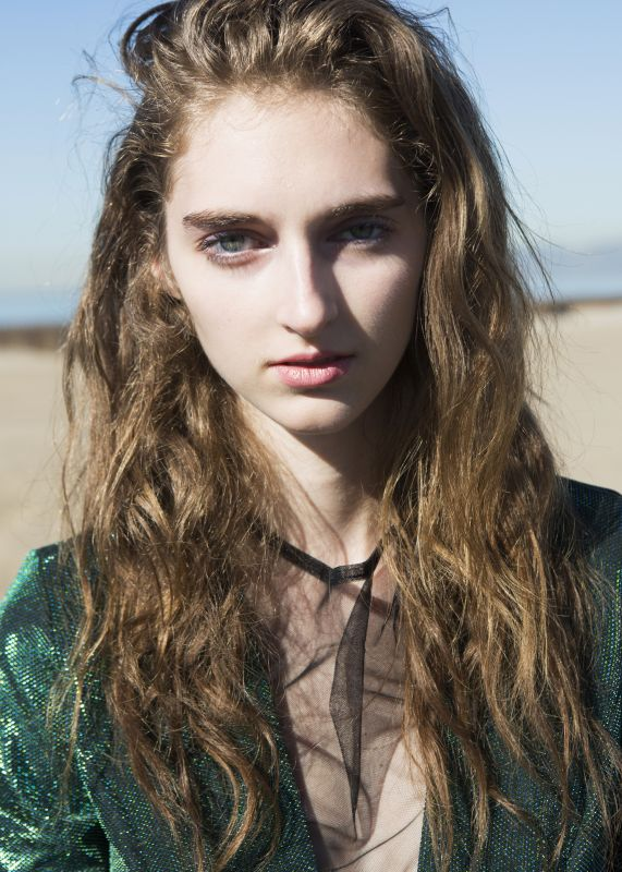 Elena P - Women