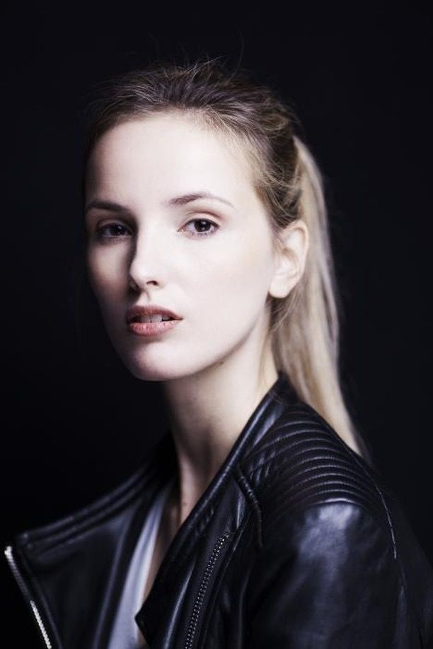 Marie B