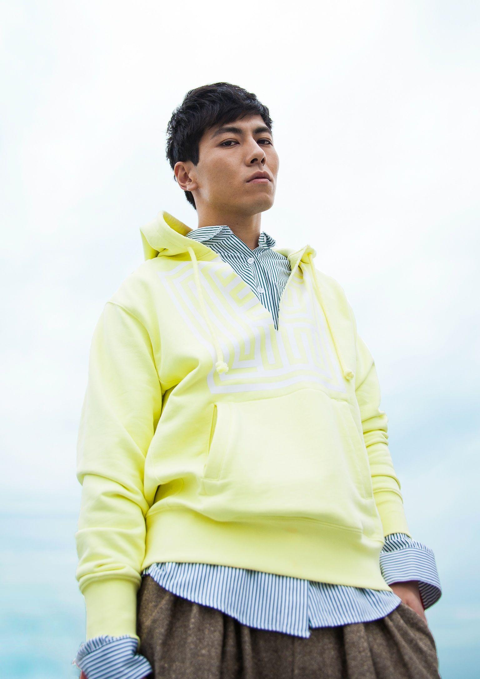 Daisuke F