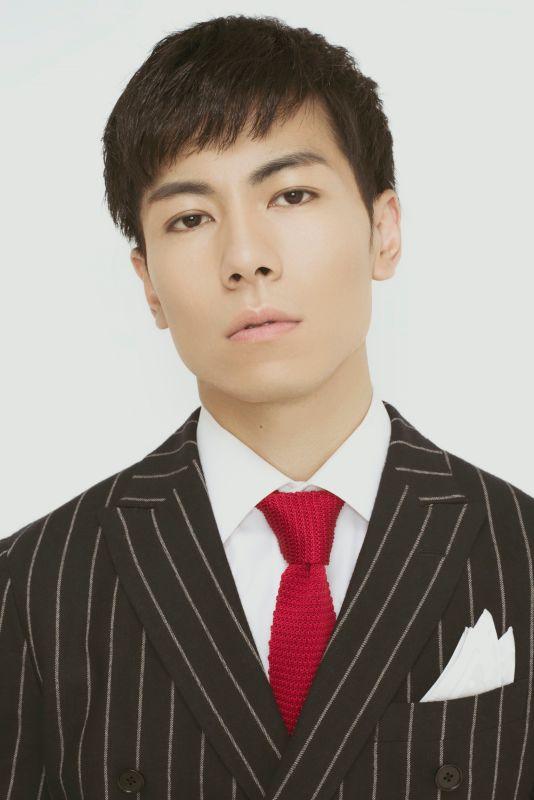 Daisuke F - Website