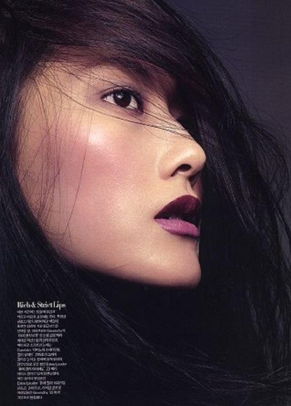 LEE HYUN YI - Special booking