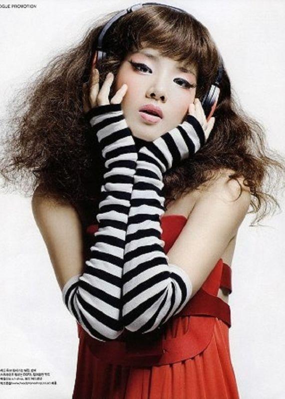 LEE JI YEON - Special booking