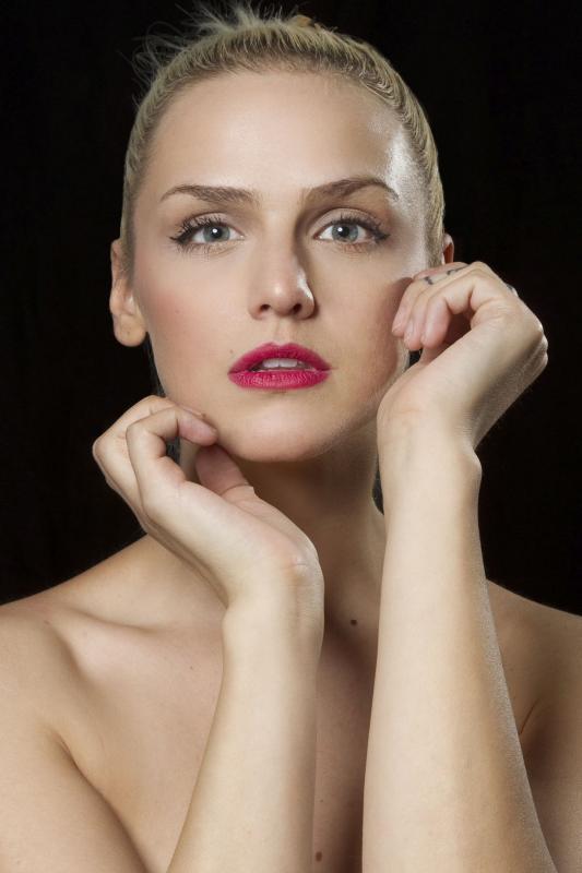Sheriann  - Makeup