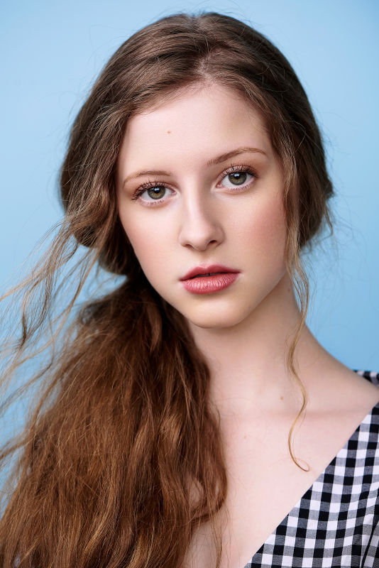 CAMRYN  - New faces