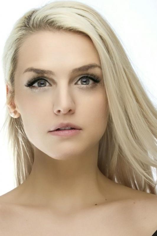 EMILY S - Talent