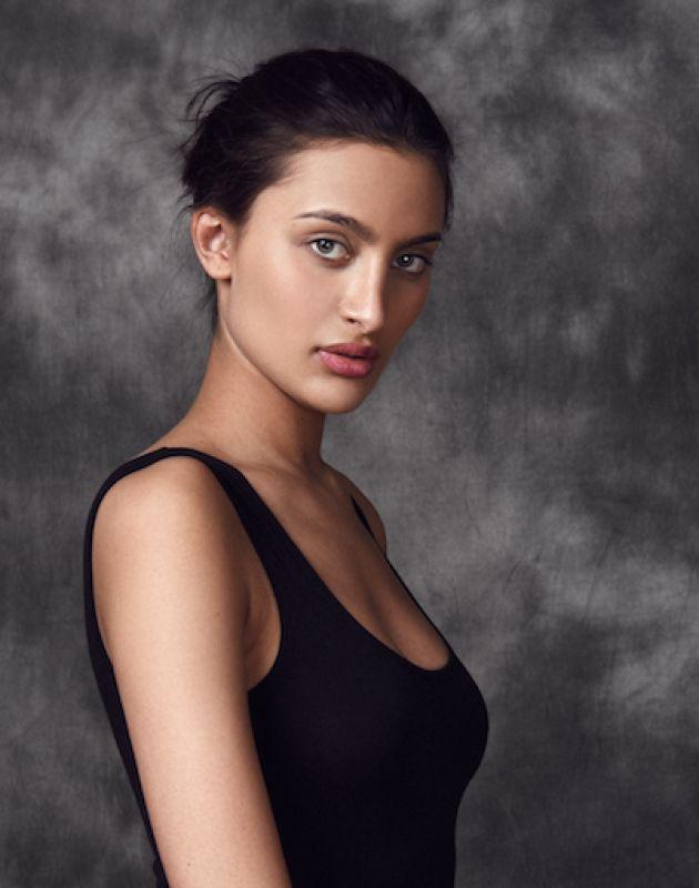 KAMELIA KHATER - W -25