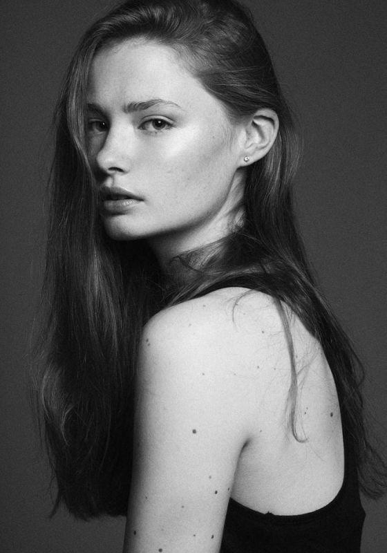 HELENA McKELVIE