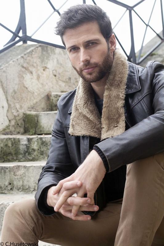 Antoine R