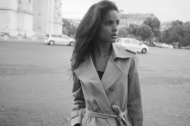 Angélique Michelle C