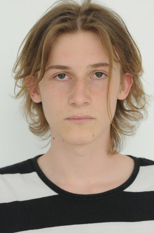 Merlin - - New faces